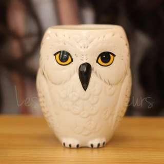 Harry Potter Series : Hedwig Owl Mug