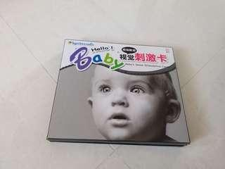 Flashcards for baby