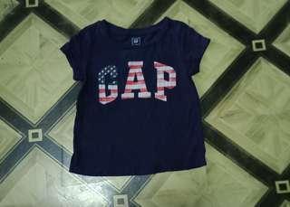 Preloved baby gap 2t
