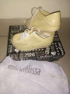 Preloved Mini Melissa Love system