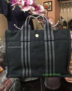 Original HERMES Small Tote Bag
