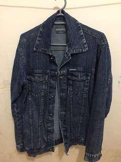 "Jacket Jeans ""Roughneck 1991"""