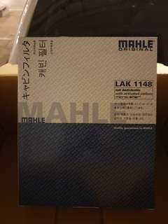 Mahle BMW F20 F30 F31 F32 F36 Charcoal Aircon filter