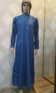🚚 ON SALE Men Jubah Dubai