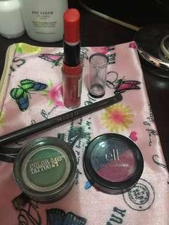 Take all make up