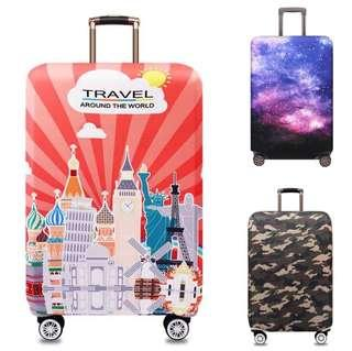 🚚 Luggage Cover