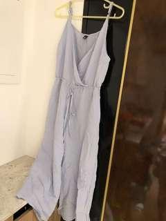 🚚 吊帶褲50元(限強1天)