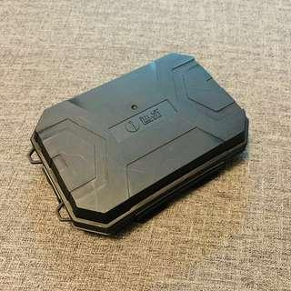 Shockproof Hard case (For External HD and others)