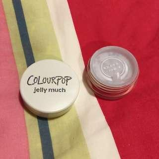 Colourpop Jelly Much in Ventura