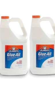 Elmer's Gallon Glue-All