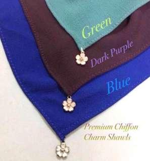 🚚 <Cheapest Clearance offer>3 Shawls for $10 only