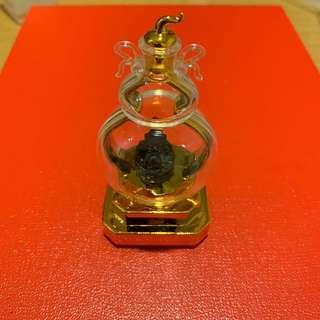 Rahu Mini Bucha with encased altar