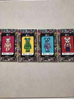 Tokidoki ezlink card