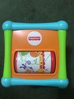 Sensory Toy block