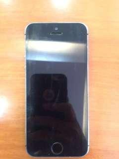 iPhone 5s RESMI INDO