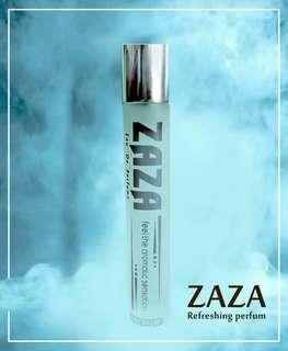 Zaza Parfume