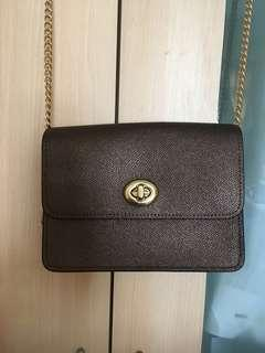 Coach Bowery Crossbody Bag