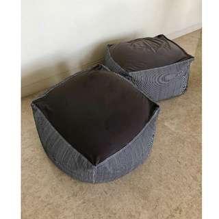 MUJI Bean Bag