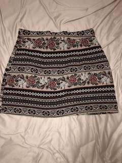 Dolly girl skirt
