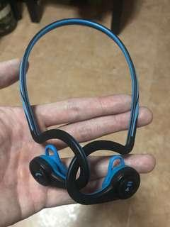 Plantronics Backbeat (as it is condition)