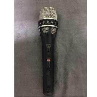 Original and Authentic Sennheiser MD 431 Profipower Vintage Vocal Microphone (Made in Germany) Price can be negotaible a bit if you are serious in buying and can do a fast deal