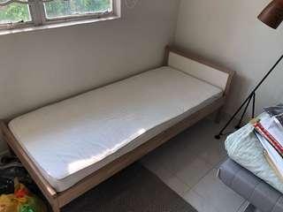 IKEA Sniglar Bed