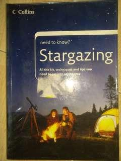 🚚 Stargazing - need to know?