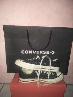 converse 1970 low bnw