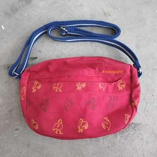 LeCoqSportif Sling bag 2