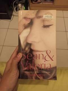 Novel Sean & Valeria