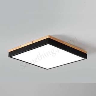 LED Ceiling Light Square X