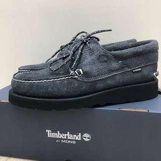 Timberland x Madness boat shoes