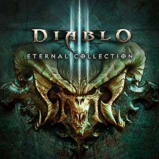 🚚 Diablo 3 (PC)