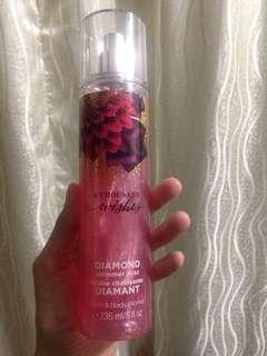A thousand wishes bath & body works