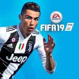 🚚 FIFA 19 (Origin) (PC)