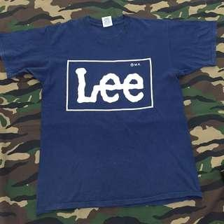 Lee big logo