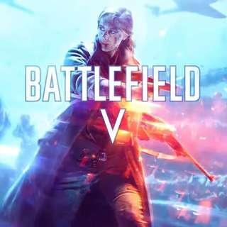 🚚 Battlefield 5 (Origin) (PC)