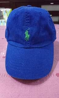 🚚 POLO帽子