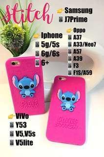 Stitch Phone case