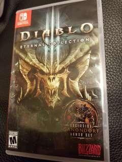 Diablo3 暗黑破壞神