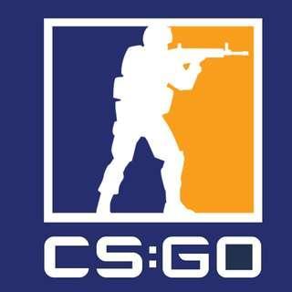 🚚 CS:GO Steam (PC)