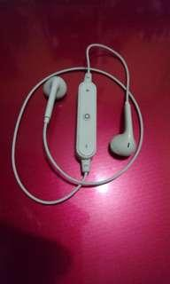 Earphone / headset bluetooth