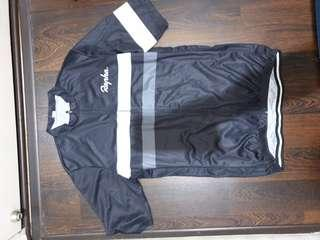 rapha jersey for cycling road bike
