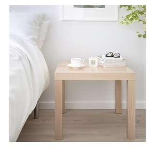 Lack Ikea (Side Table)