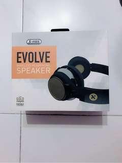 🚚 Wireless headphones speaker