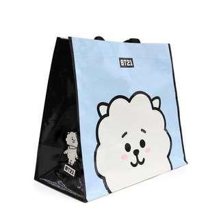 🚚 BT21 Nara Home Tarpaulin Bags (all characters available)