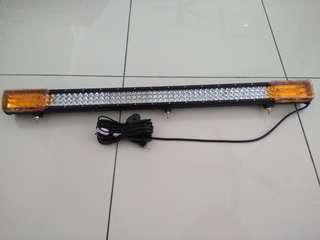 Car LED Bar 4x4 1m