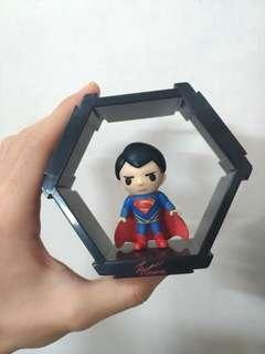 Superman Action Figure from Batman Vs. Superman