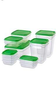 Food Container (Ikea Product)