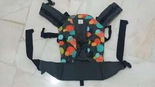 Kinderpack Soft Structured Carrier Inf/Plus Std/Std Ps/Std
